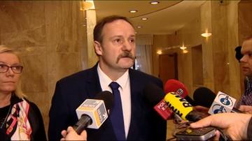 05-01-2017 17:18 Sędzia TK wybrany przez PiS zakwestionował  ważność Zgromadzenia Ogólnego