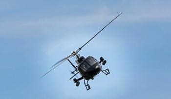 27-12-2016 18:57 Polski operator ranny po postrzale z karabinu. Kręcili reklamę z Ewanem McGregorem