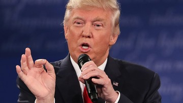 """13-10-2016 05:54 """"Jego ręce były jak ośmiornica"""". Kolejne kobiety oskarżają Trumpa o molestowanie"""