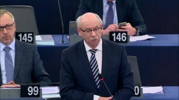 Lewandowski (PO): - To debata na temat nadużyć w Polsce