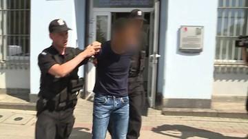 Dwóch Algierczyków molestowało 14-latkę na szkolnym boisku w Gdyni