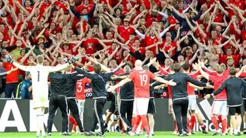 Euro 2016: Szalona radość Walijczyków (WIDEO)