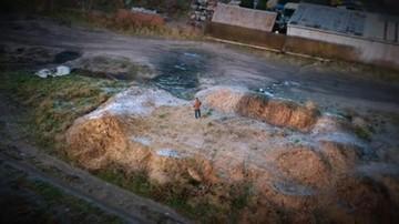 Urzędnicy wybudowali wodociąg na działce pana Mirosława. Nie chcą jej opuścić ani wypłacić odszkodowania -