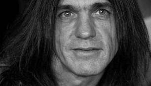 Nie żyje Malcolm Young. Gitarzysta AC/DC miał 64 lata