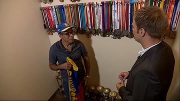 """02-07-2017 19:33 """"Jak nie giniesz z rąk rządu, to giniesz z rąk przestępców, albo z głodu"""". Wenezuelczyk o dramacie swojego kraju"""