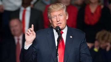 19-12-2016 15:47 Nie wiadomo, czy Trump zawrze z Putinem układ w rodzaju drugiej Jałty