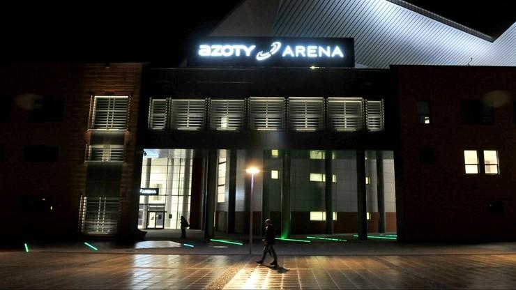 Eurovolley 2017: Szczecin przygotowany na turniej
