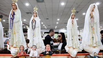 10-05-2017 08:50 Obchody stulecia objawień fatimskich. Papież spotka się ze 104-letnim księdzem