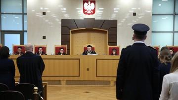 09-03-2016 14:41 TK: cała nowela ustawy o TK niezgodna z konstytucyjną zasadą poprawnej legislacji
