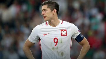 Lewandowski w najgorszej jedenastce Euro 2016 wg Marki