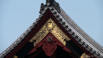 20-01-2016 11:30 Japończycy usuwają z map dla turystów swastyki. Źle się kojarzą