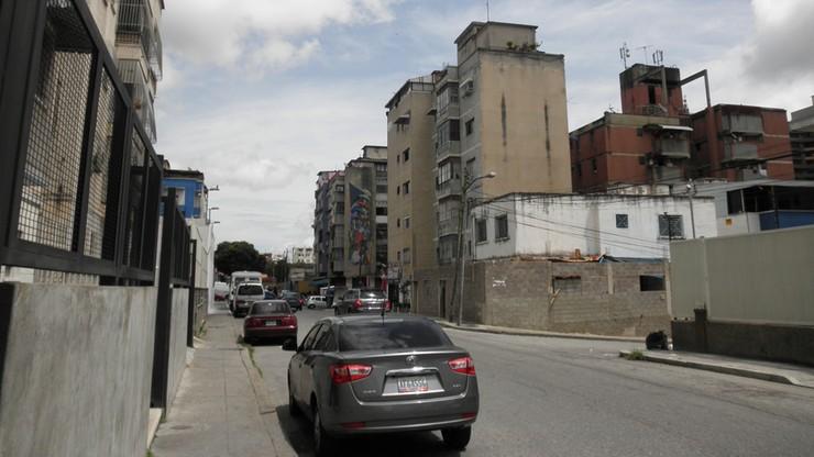 160 proc. W 2015 roku najwyższa inflacja na świecie była w Wenezueli