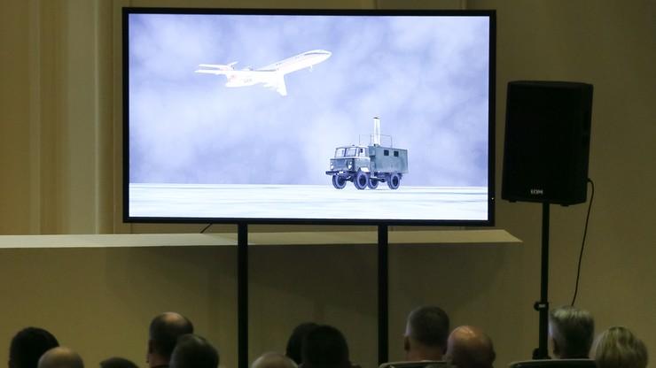 Podkomisja smoleńska: Tu-154M rozerwany eksplozjami w kadłubie