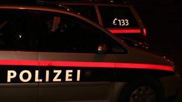 10-05-2016 14:48 Wypadek busa w Austrii. 8 Polaków rannych