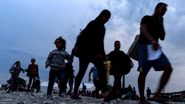 Sondaż: ponad połowa Europejczyków przeciw imigracji z państw muzułmańskich