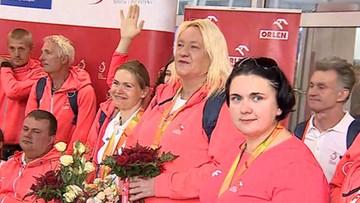04-10-2016 15:29 Piękny gest mistrzyni. Przekazała złoty medal, by pomóc chorej Wiktorii