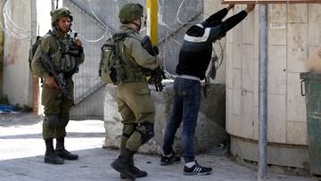 17-04-2017 22:57 Tysiąc Palestyńczyków głoduje w izraelskich więzieniach. Protest przeciwko złemu traktowaniu