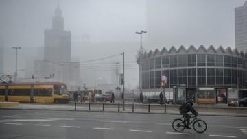 """27-01-2017 11:48 """"PO i PSL odpowiedzialne za smog"""". Ministerstwo środowiska wyjaśnia, kto jest winny"""