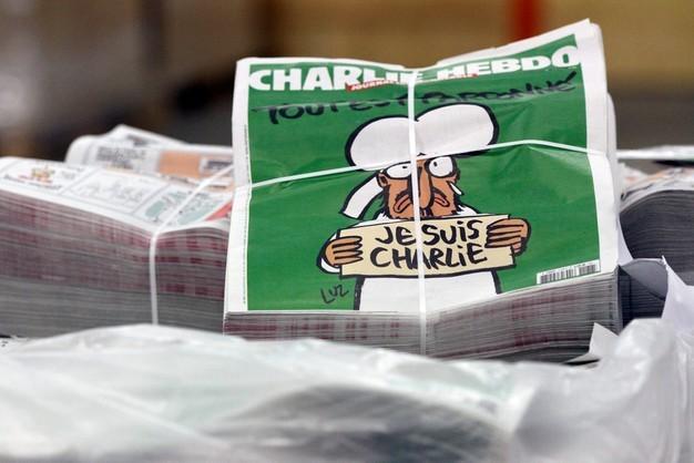 Zatrzymano cztery osoby powiązane z paryskim zamachowcem