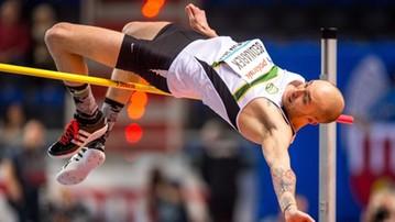 2016-07-09 Lekkoatletyczne ME: Bednarek nie wystąpi w finale skoku wzwyż