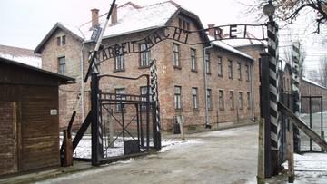 """03-02-2017 12:22 Ansa przyznaje się do błędu. """"Auschwitz nie był polskim obozem"""""""