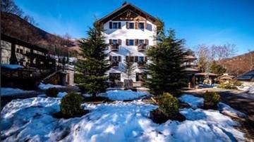 09-02-2017 06:06 Powstaje serial o zasypanym hotelu w Abruzji. Zostanie wyemitowany w pierwszą rocznicę wydarzenia