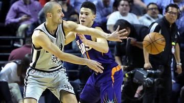 2017-01-15 NBA: Niespodzianka w Meksyku, trwa zwycięska seria Clippers