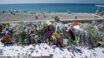 20-07-2016 15:03 Zidentyfikowano wszystkie 84 ofiary śmiertelne ataku w Nicei