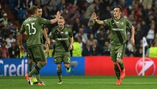 Hiszpańskie media: Legia pokazała się z dobrej strony
