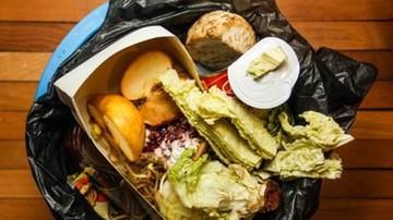 06-10-2016 19:40 Niemal co trzeci Polak wyrzuca jedzenie. Banki Żywności alarmują