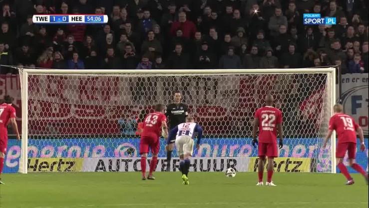 Klich bohaterem! Jego gol dał zwycięstwo nad Heerenveen