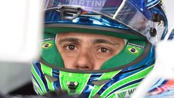 2017-05-23 Formuła 1: Massa nie widzi siebie w roli emeryta