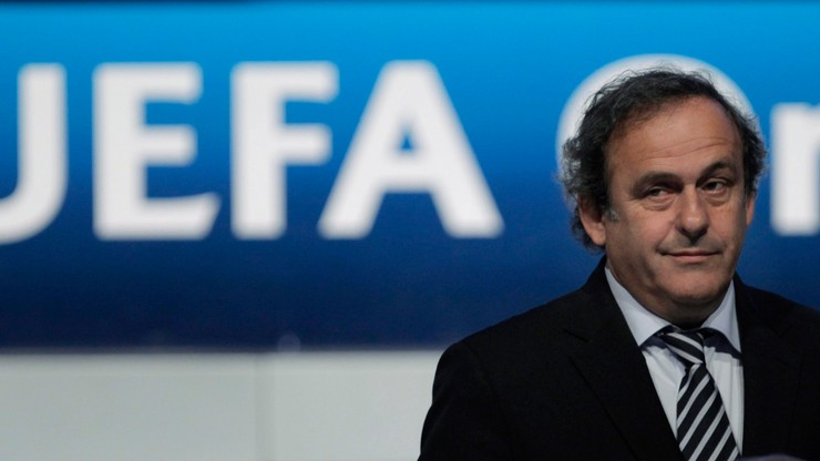 Fogiel: Platini czeka na wyrok
