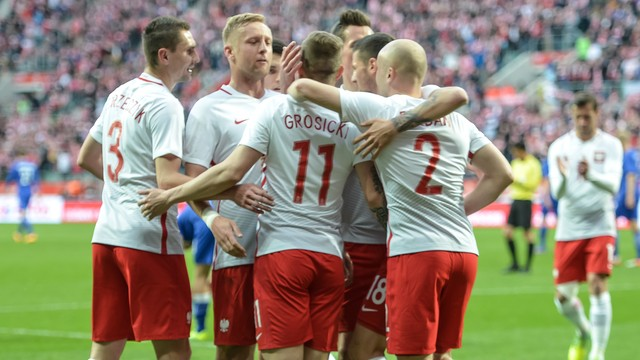 Ranking FIFA - Polska awansowała na 27. miejsce, Argentyna liderem
