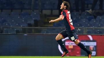 2016-10-25 Serie A: Milan na kolanach. Genoa wyraźnie lepsza!