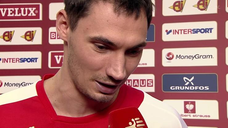 Lijewski: Na medal zasłużyli tylko kibice...