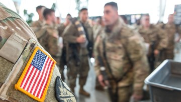 09-01-2017 07:37 Rosyjska prasa komentuje przybycie amerykańskich żołnierzy do Polski