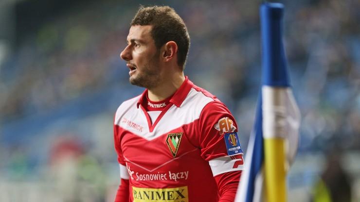Jakub Wilk zmienił klub