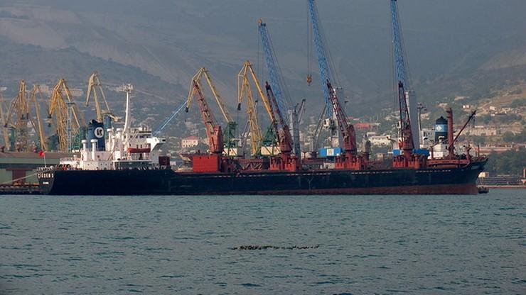 Źródła Reutera: rosyjskie tankowce dostarczają ropę Korei Płn.