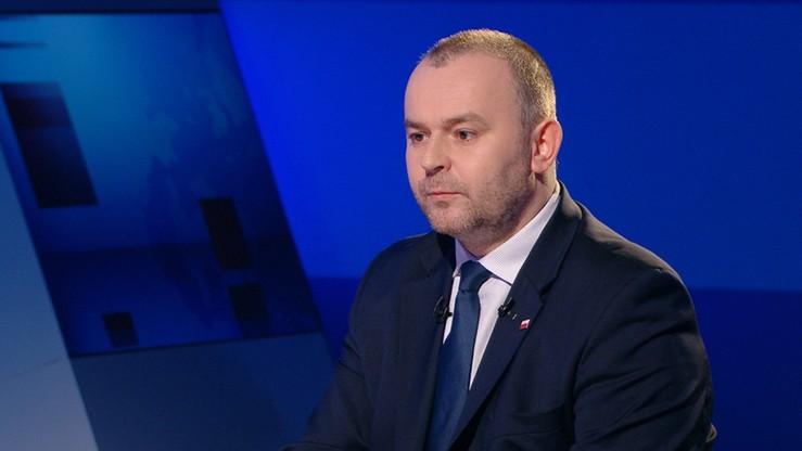 Około 10 pytań, określających kierunki zmian. Paweł Mucha zdradził szczegóły referendum konstytucyjnego