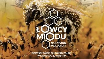 """18-10-2016 16:34 """"Łowcy miodu"""" z """"Eko-Oscarem"""". Polacy dostali Nagrodę Pandy"""