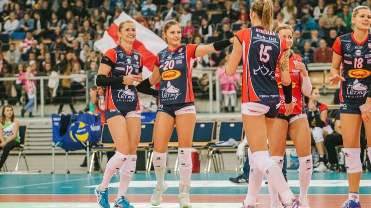 Budowlani Łódź - BKS Profi Credit Bielsko-Biała: Transmisja w Polsacie Sport
