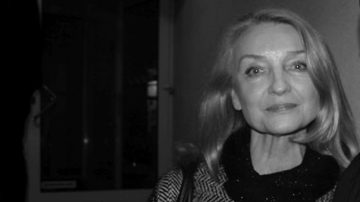 "Nie żyje Halina Skoczyńska - aktorka znana m.in. z filmu ""Ida"""