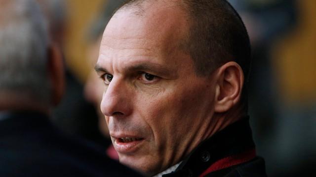 Były min. finansów Grecji organizuje nowy ruch paneuropejski - będzię walczyć z nacjonalizmami