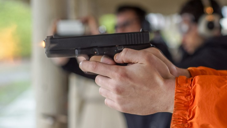 Polacy i Czesi przeciwko ostrzejszym przepisom o dostępie do broni