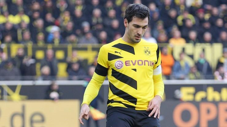Borussia potwierdza: Hummels chce odejść do Bayernu!