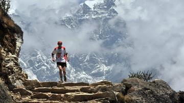 2017-05-29 Everest Marathon: Dwóch Polaków na podium