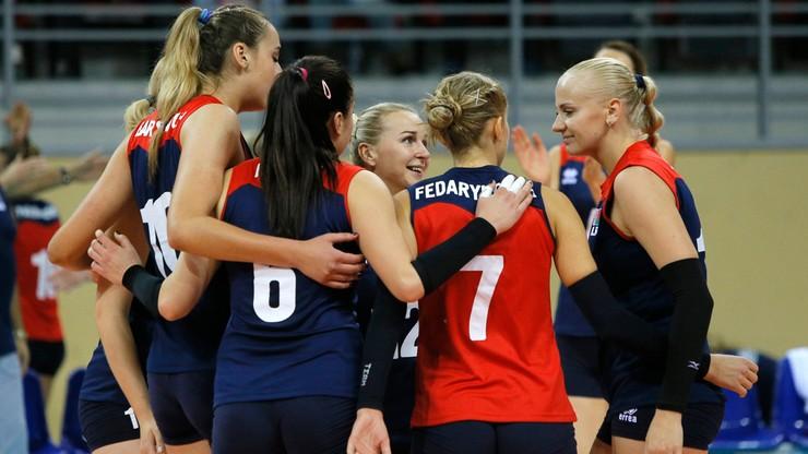 ME siatkarek: Serbia - Białoruś. Transmisja w Polsacie Sport