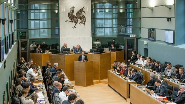 Belgia: parlament Walonii zgodził się na podpisanie umowy CETA