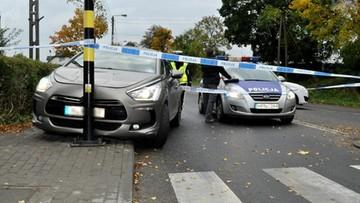 16-10-2017 18:32 Pościg za skradzionym w Berlinie citroenem zakończony na latarni. Rozbito szajkę złodziei